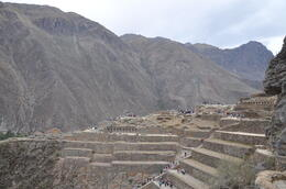 Photo of Cusco Sacred Valley Community Small Group Tour from Cusco Ollantaytambo
