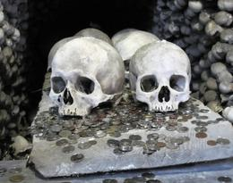 Photo of Prague Kutna Hora Day Trip from Prague Ossuary Church in Sedlak near Kutna Hora, Czech Republic