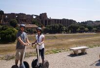 Photo of Rome Rome Segway Tour