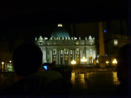 Photo of Rome Rome by Night Tour St. Peter's Cathedral