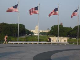 Photo of Washington DC Washington DC Sites at Night Bike Tour The Capital