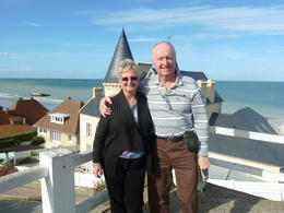 Photo of Paris Normandy D-Day Battlefields and Beaches Day Trip The Martins