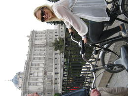Photo of Madrid Madrid Bike Tour The Royal Palace