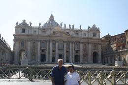 Photo of Rome Skip the Line: Vatican Museums, Sistine Chapel and St Peter's Basilica Half-Day Walking Tour The Vatican