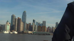 Photo of New York City New York Harbor Hop-on Hop-off Cruise including 9/11 Museum Ticket The view.