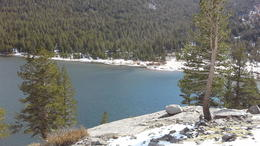 Photo of San Francisco 3-Day Yosemite Camping Adventure from San Francisco Twenty Lakes Trail