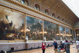 Photo of Paris Giverny and Versailles Small Group Day Trip from Paris Versailles Palace Gallery