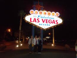 Photo of Las Vegas Las Vegas Lights Night Tour Welcome to Las Vegas!