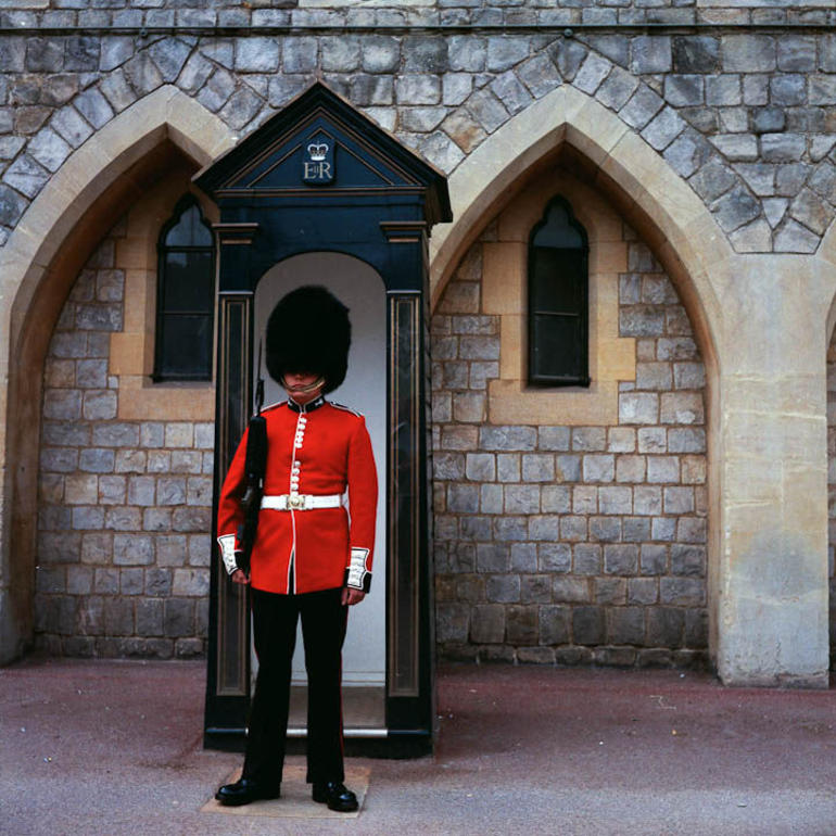 Windsor Guard - London