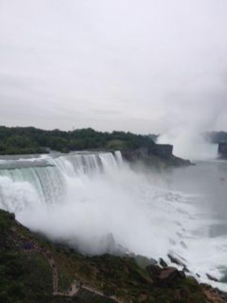 American Falls - New York City