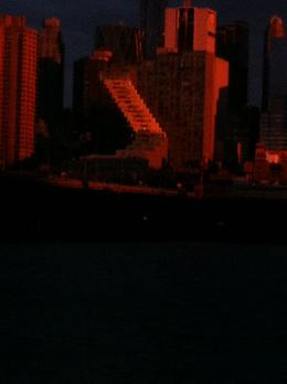 Photo of New York City Circle Line: Complete Manhattan Island Cruise Another Arty pic with the iphone