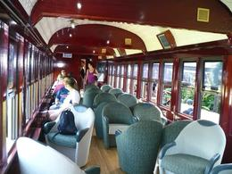 Photo of Port Douglas Kuranda Scenic Railway Day Trip from Port Douglas Gold Class