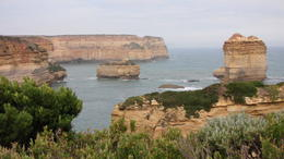 Great Ocean Road. 12 Apostoles , Evgeny P - May 2011