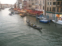 Photo of Venice Venice Gondola Ride and Serenade with Dinner IMG_0044