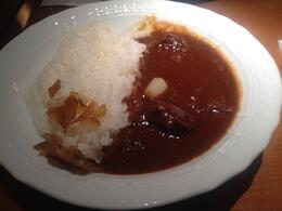 Photo of   Japanese curry!