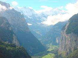 Photo of Zurich Jungfraujoch: Top of Europe Day Trip from Zurich marvellous