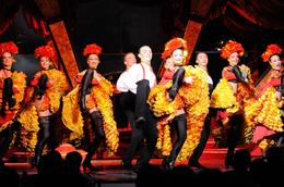 Photo of Paris Paris Paradis Latin Dinner and Show New Cancan