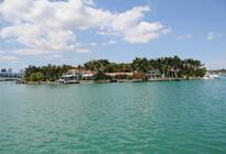 Photo of Miami Biscayne National Park