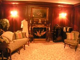 Photo of Orlando Titanic The Experience Parlor