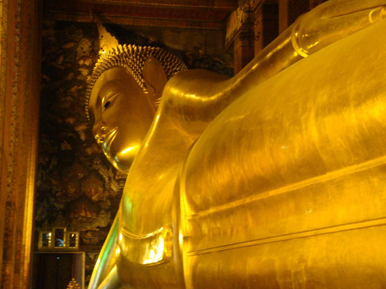 ... Golden Buddha; Reclining Buddha & Private Tour: Bangkok Temples Including Reclining Buddha at Wat ... islam-shia.org