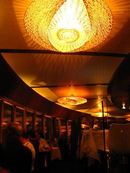 Photo of Sydney Sydney Tower 360 Bar and Dining Relaxing Ambiance