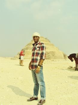 Photo of Cairo Private Tour: Memphis and Sakkara Sakkara