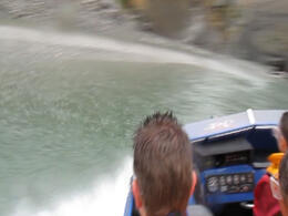 Photo of Queenstown Skippers Canyon and Shotover River Jet Boat Adventure Skippers Canyon and Shotover River Jet Boat Adventure