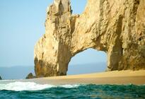 Photo of Los Cabos Playa del Amor (Lover's Beach)