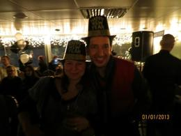 Photo of New York City Circle Line: New Year's Eve Cruise in New York City The New Year in NYC