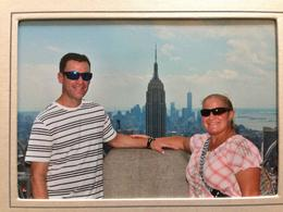 Photo of New York City Top of the Rock Observation Deck, New York Top of the Rock 2014