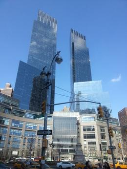 Photo of New York City New York City Explorer Pass TOUR JUMELLES