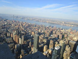Photo of New York City Viator VIP: Empire State Building, Statue of Liberty and 9/11 Memorial What a view