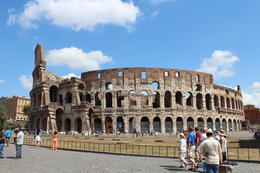 Photo of Rome Skip the Line: Ancient Rome and Colosseum Half-Day Walking Tour WOW