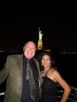 Photo of New York City Bateaux New York Dinner Cruise and quot;Wedding Anniversary and quot;