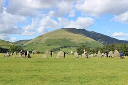 Photo of Lake District Ten Lakes Spectacular to Borrowdale, Buttermere and Beyond Castlerigg stone circle