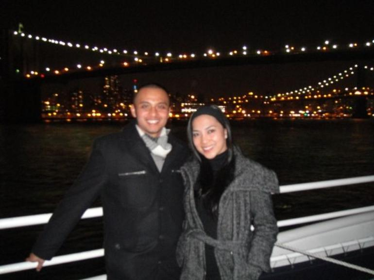 Dinner Cruise - New York City
