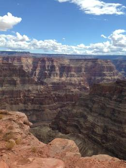Photo of Las Vegas Grand Canyon in a Day: Hummer Tour from Las Vegas Gran Canyon