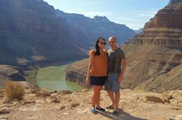 Great honeymoon experience , Mr W J W - August 2013
