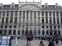 Photo of Brussels Brussels Beer Tasting Tour Grand Place
