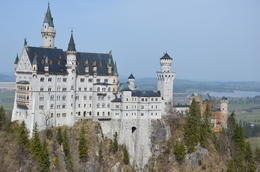 Photo of Munich Neuschwanstein Castle Small Group Day Tour from Munich imaginary castle