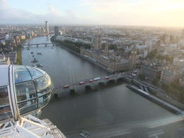London Eye , Jay B - October 2012