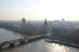 Photo of London London Full-Day Sightseeing Tour London from the Eye