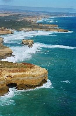 Photo of Melbourne Great Ocean Road Small Group Eco Tour from Melbourne Look at that view!