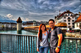 Photo of Zurich Mount Titlis Day Tour from Zurich Lucerne