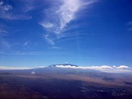 Photo of Big Island of Hawaii 2-Hour Big Island Helicopter Flight from Kona Mauna Kea