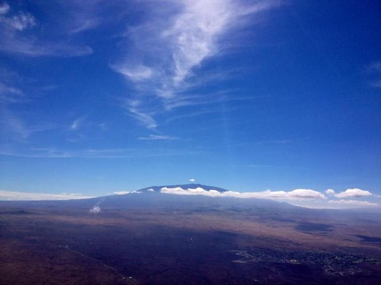 Mauna Kea - Big Island of Hawaii