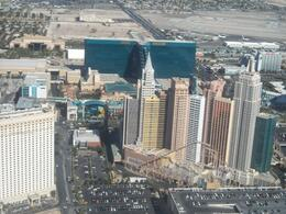 Photo of Las Vegas Grand Canyon All American Helicopter Tour New York New York