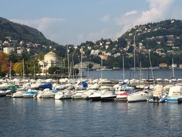 Boats at Olmo , marcia_erl - October 2015