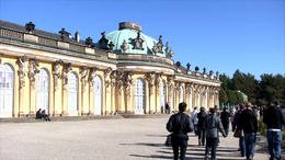 Photo of Berlin Discover Potsdam Walking Tour Potsdam Half-Day Trip from Berlin.