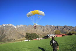 Photo of Queenstown Skydive Queenstown Skydive Queenstown